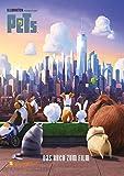 Pets - Das Buch zum Film