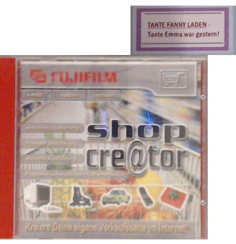 Preisvergleich Produktbild Shopcreator - Kreiere deine eigene Verkaufsseite im Internet! (Programmierkenntnisse nicht erforderlich) 1999