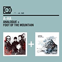 Analogue/Foot of the Mountain [Import allemand]