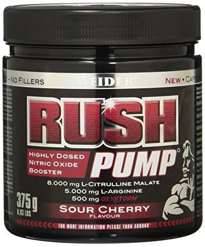 Weider Rush PUMP, Sauerkirsche, 375 g