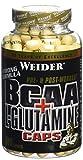 WEIDER BCAA + L-glutamine 180 Gélules...