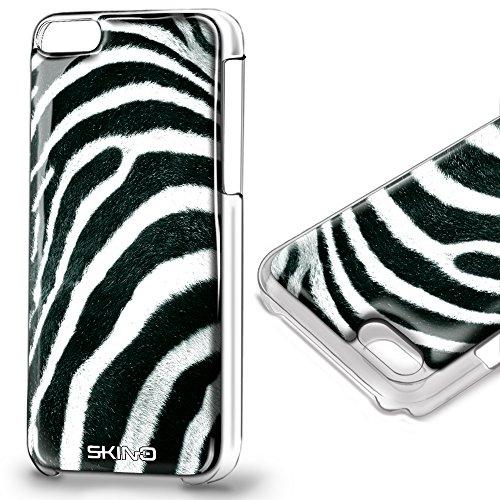Skino™ Custodia Skin 3D Anti-Gravità Case Cover Hands-Free Selfie Resina Gel Ultra Sottile Antiurto per iPhone 5 / 5s / 5 SE / 6/6 Plus / 6s / 6s Plus / 7/7 Plus Anti-Scratch Slim Protezione al 100% d AP-14