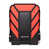 ADATA 3TB Pro EXT. Hard Drive. Red USB 3.0. HD710P, AHD710P-3TU31-CRD (USB 3.0. HD710P DashDrive)
