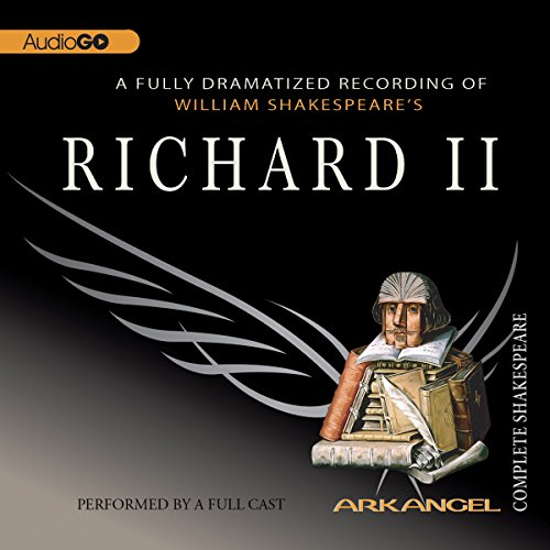 Richard II  Audiolibri