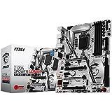 MSI Z170A XPOWER Gaming Titanium Edition - Placa base (socket LGA 1151, 4 x DDR4 3600(OC) hasta 64 GB)