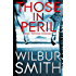 Those In Peril (The Hector Cross Novels)