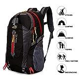 40L Lightweight Hiking Backpack, NATUCE...
