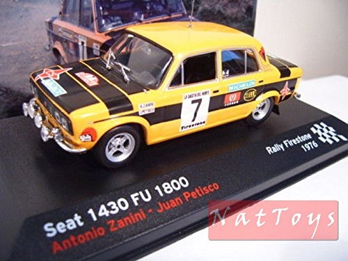 seat-1430-fu-1800-rally-firestone-1976-die-cast-143-modellino-ixo-altaya-model
