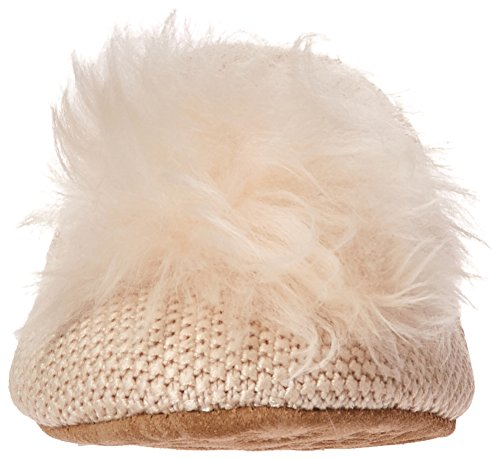 UGG Damenschuhe - Hausschuhe Andi - Cream Beige (Cream)