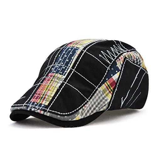 Impression 1 PCS Tapa Octogonal Sombrero Pintor Boina