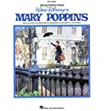 [(Walt Disney's Mary Poppins (Easy Piano) )] [Author: Georgetown University Press] [Mar-2003]