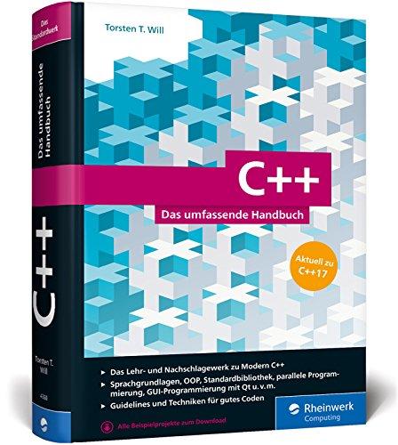 C++: Das umfassende Handbuch. Ak...