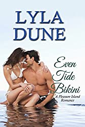 Even Tide Bikini (Bikini Quartet - Pleasure Island Book 4) (English Edition)