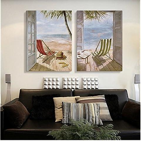 La pittura di fiori ristorante è decorato in un moderno stile minimalista frutto di arte dipinti murali nel soggiorno non vi è nessuna casella camera da letto,