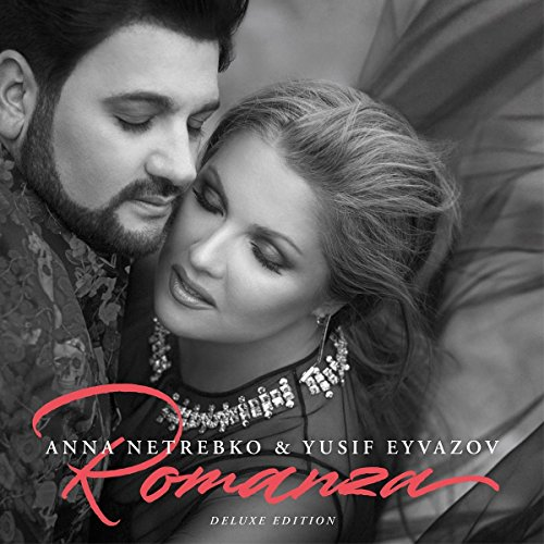 Romanza (2CD Deluxe Cristal)