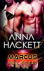 Marcus: Volume 1 (Hell Squad) by Anna Hackett (2015-07-29)