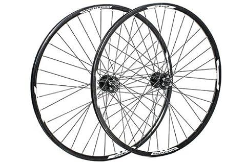 RSP Quick Release Neuro Disc Rear Wheel - Black, 29 Inch