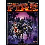 Shadowrun: Fields of Fire (FAS7114) by Tom Dowd (1994-04-01)
