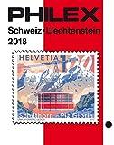 PHILEX Schweiz/Liechtenstein 2018: Mit allen Markenheftchen