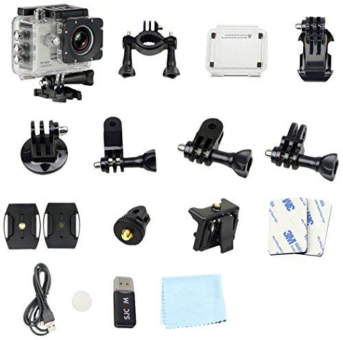 accesorios camara SJCam SJ5000X Elite
