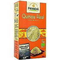 Primeal Quinoa Real - 3 Paquetes de 500 gr - Total: 1500 gr
