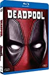 Deadpool [Blu-ray]...