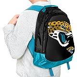 NFL Football JACKSONVILLE JAGUARS Core BigLogo Backpack/Rucksack/Bag/Tasche/Sporttasche