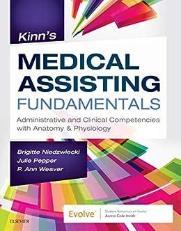 Descargar PDF Gratis Kinn's Medical Assisting Fundamentals