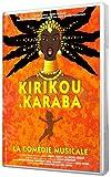 Kirikou et Karaba : la comédie musicale   N'Dour, Youssou, compositeur