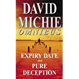 Expiry Date/Pure Deception by David Michie (2005-09-22)
