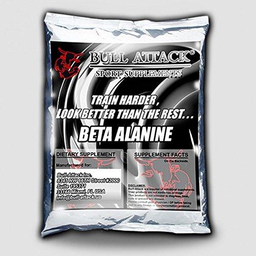 Beta Alanin - 500 Kapseln Big Pack XL - Steigert Carnosin-Produktion, Kraft + Kraft-Ausdauer, Creatin Booster, Muskelaufbau, Beta Alanin in Premium Qualität