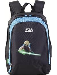 Clairefontaine Star Wars collection Sac à dos avec 2 Compartiments