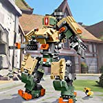 LEGO-Overwatch-Bastion-75974