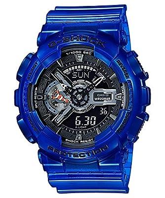 Reloj casio G-SHOCK GA-110CR-2AER de Casio