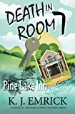 Death in Room 7: Volume 1 (Pine Lake Inn Cozy Mystery)