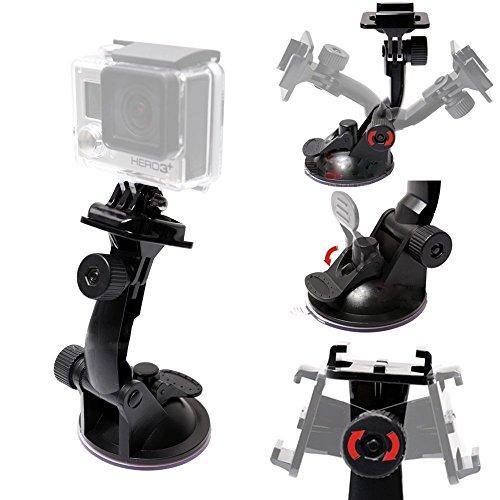 Kit para cámaras deportivas