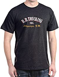CafePress - R.D. Trucking - 100% Cotton T-Shirt