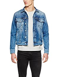314a45c7f0 ... Coats   Jackets   Pepe Jeans. Pepe Jeans Men s Pinner Jacket