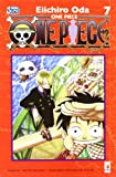 One piece. New edition: 7