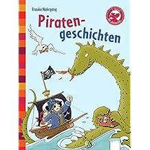 Piratengeschichten: Der Bücherbär: Kleine Geschichten
