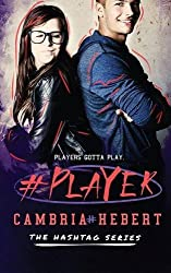 #Player by Cambria Hebert (2015-03-06)