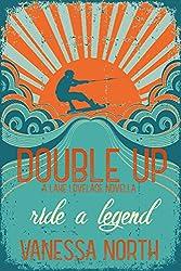 Double Up (Lake Lovelace Book 1) (English Edition)