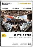 PilotsEYE.tv | SEATTLE | B777-200F |:| DVD |:| A Plane's birth - Coming down to Earth | Bonus: Factory visit & Dreamlifter