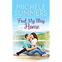 Find My Way Home (Harmony Homecomings Book 1) (English Edition)
