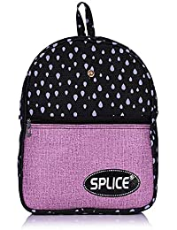 RIDGEWOOD 7 Liters Red Casual Backpack Stylish Girls School Bag College Bag  Casual Backpack 4b78ae5d3d