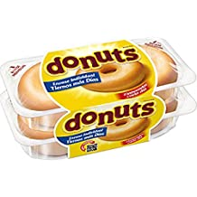 Donuts Glace 4 Uds