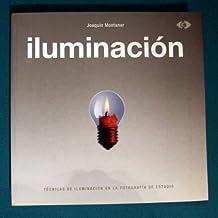 Iluminación, tecnicas de iluminación en la fotografia de estudio