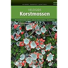 Veldgids Korstmossen [Field Guide to Lichens] (KNNV Veldgids (Field Guides))
