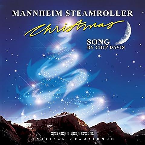 Christmas Song [Vinyl LP]