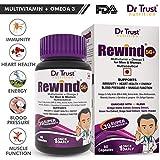 Men Vitamins Review and Comparison